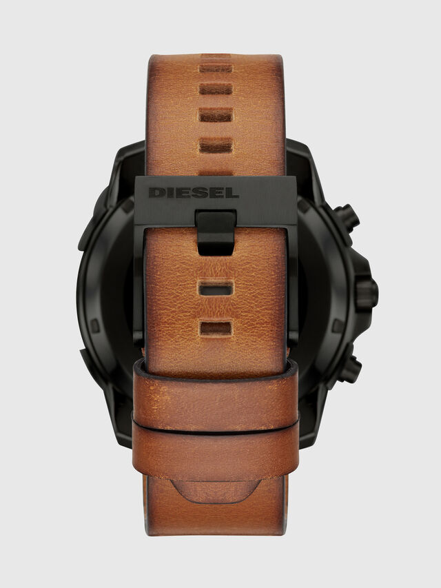 Diesel - DT2002, Marrone - Smartwatches - Image 4