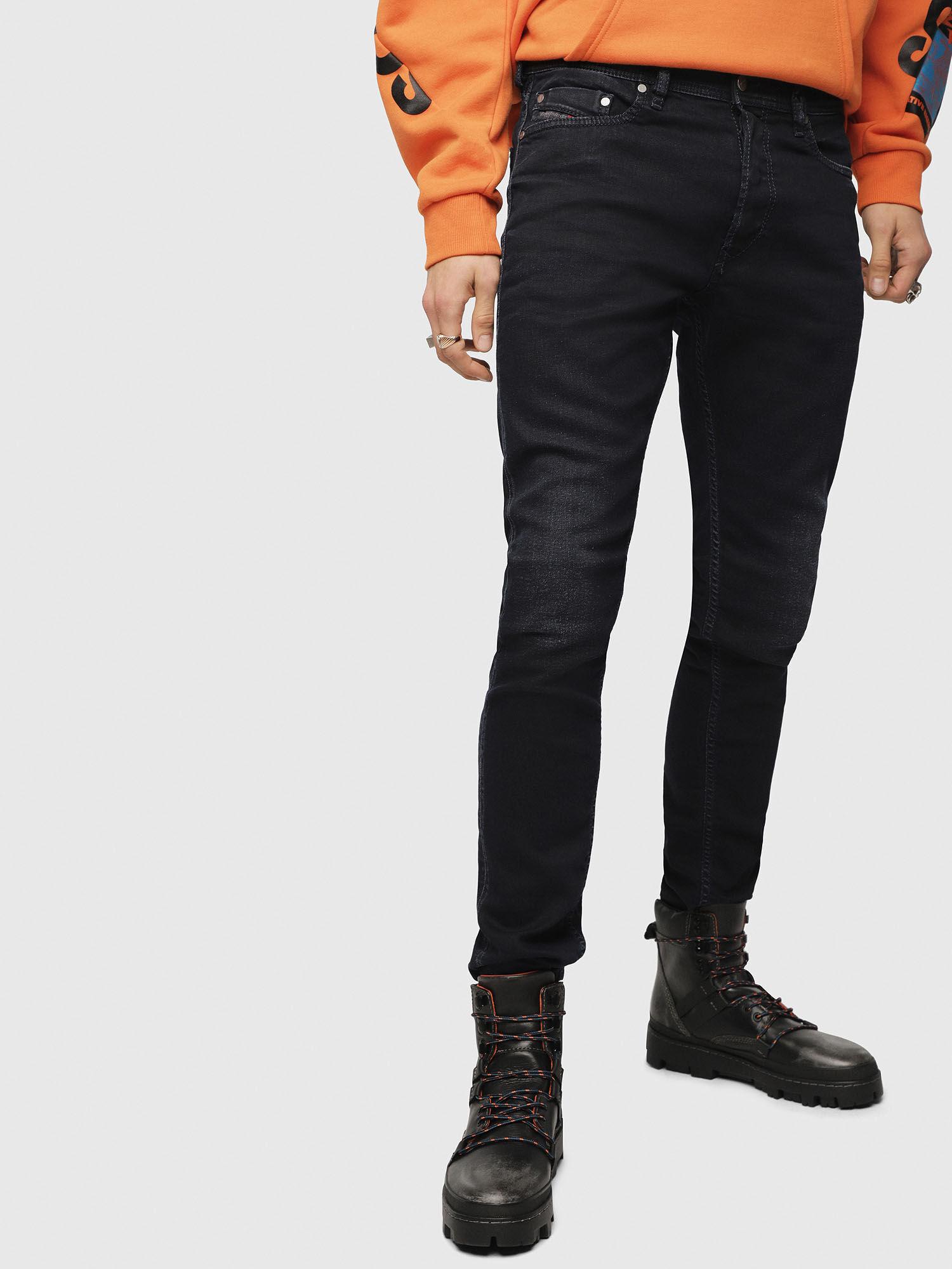 TEPPHAR 0687R. Jeans