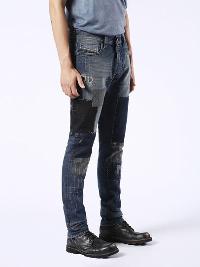 Diesel - Tepphar 0855J,  - Jeans - Image 6