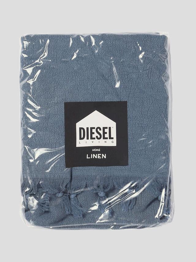 Diesel - 72356 SOFT DENIM, Blu - Bath - Image 2