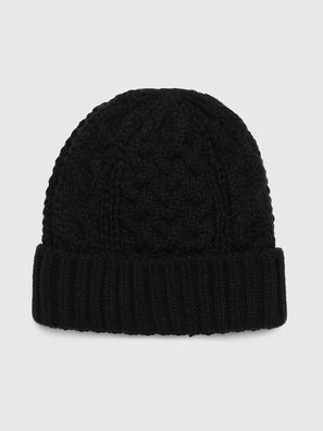K-KONEX, Nero - Cappelli invernali