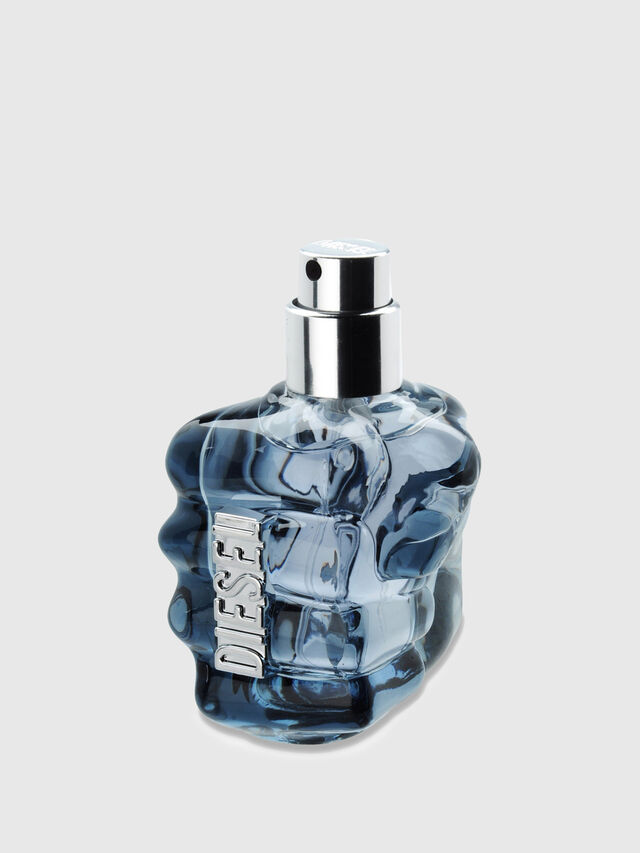 Diesel - ONLY THE BRAVE 50ML, Blu Chiaro - Only The Brave - Image 2