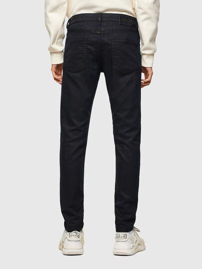 Diesel - D-Strukt JoggJeans® 069VG, Blu Scuro - Jeans - Image 2