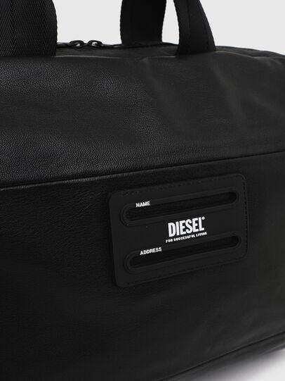 Diesel - D-SUBTORYAL BRIEF, Nero - Borse da lavoro - Image 5