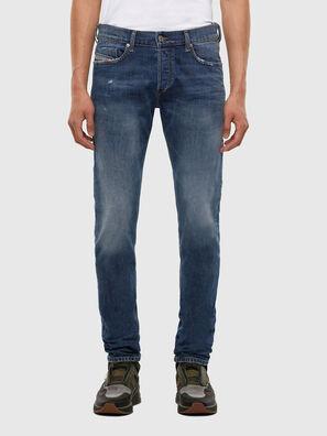 Tepphar 009IX, Blu Scuro - Jeans