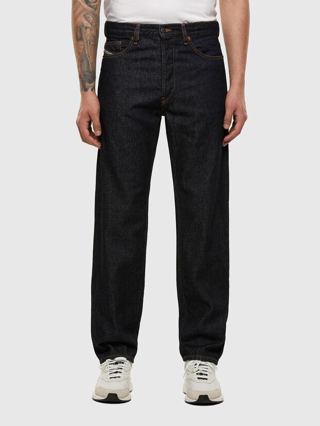 D-Macs 009HP, Blu Scuro - Jeans