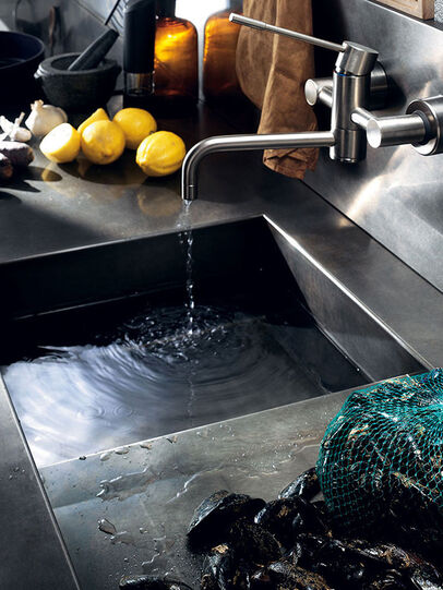 Diesel - ISLAND COMPOSITION, Multicolor  - Kitchen - Image 3