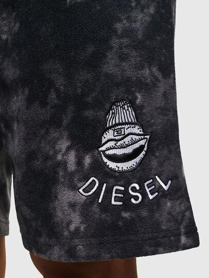 Diesel - UMLB-TYDEPAN, Nero - Pantaloni - Image 3