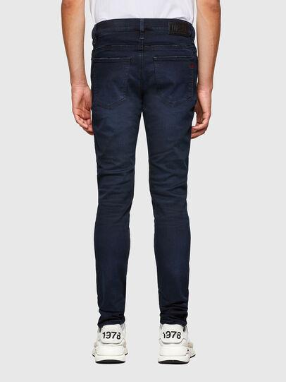 Diesel - D-Istort 009JG, Blu Scuro - Jeans - Image 2