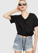 T-ELISY-A, Nero - T-Shirts