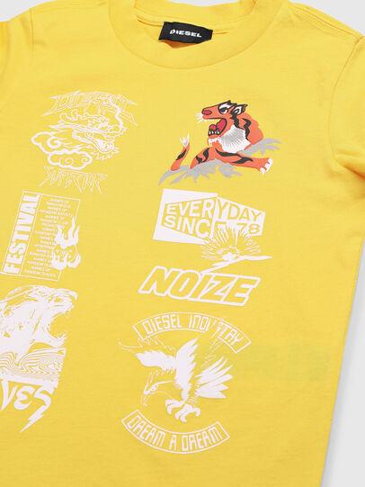 Diesel - TUCSEB-R,  - T-shirts e Tops - Image 3