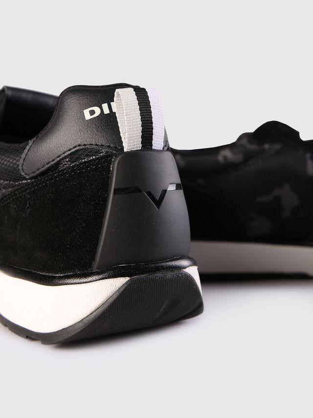 Diesel - RV, Nero - Sneakers - Image 4