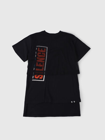 Diesel - TKESHIA,  - T-shirts e Tops - Image 1
