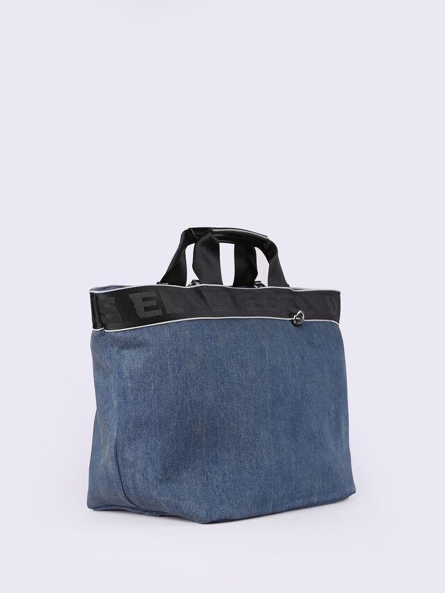 PALOHMA, Blu Jeans