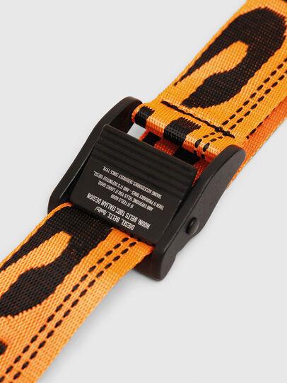 Diesel - B-MASER, Arancione - Cinture - Image 3