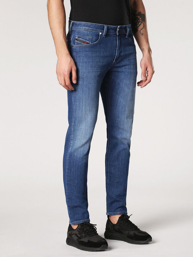 THOMMER-T JOGGJEANS 084RK, Blu Jeans