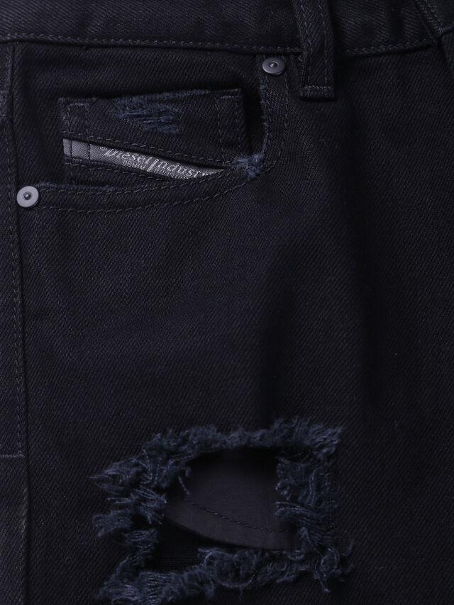 Diesel - MHARKY-J, Nero Jeans - Jeans - Image 3