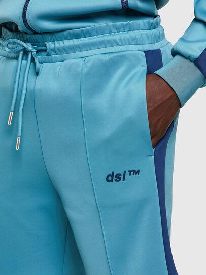 Diesel - P-KURLY, Blu Chiaro - Shorts - Image 3