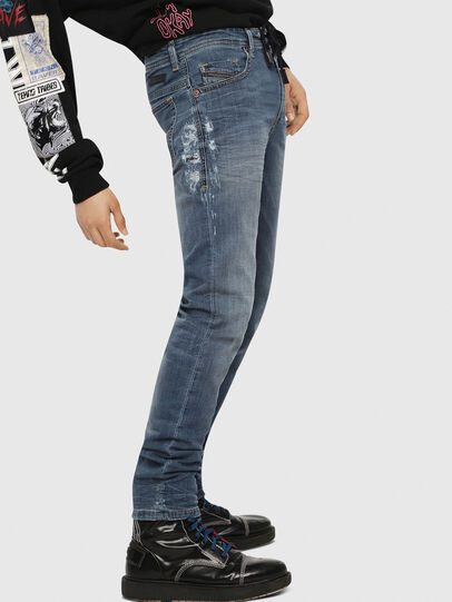 Diesel - Thommer JoggJeans 069BB,  - Jeans - Image 3