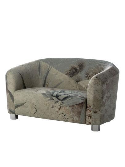 Diesel - DECOFUTURA - DIVANETTO, Multicolor  - Furniture - Image 1