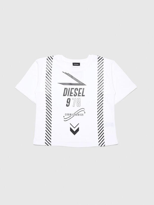 TJTITA, Bianco - T-shirts e Tops