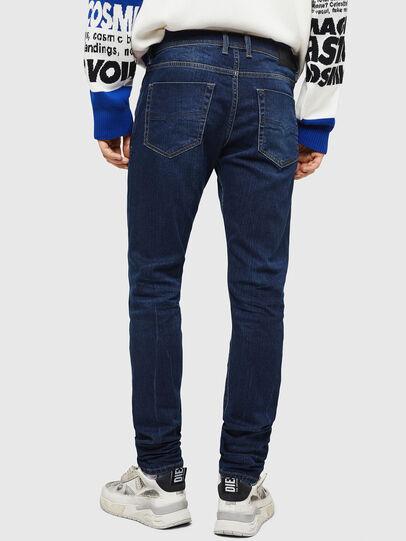 Diesel - Tepphar 083AT, Blu Scuro - Jeans - Image 2