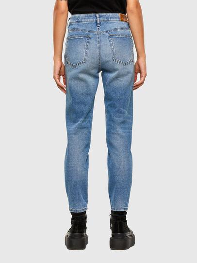 Diesel - D-Joy 009EU, Blu Chiaro - Jeans - Image 2