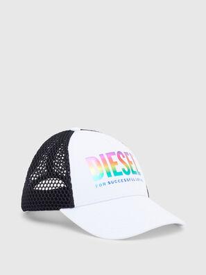 CAKERYM-MAX-P, Bianco - Cappelli