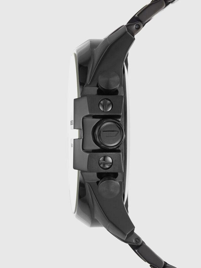 Diesel - DT1011, Nero - Smartwatches - Image 4