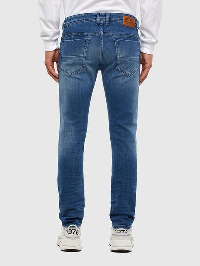 Diesel - Thommer 009MB, Blu medio - Jeans - Image 2