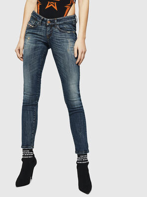 D-Ramy 069GC, Blu Scuro - Jeans
