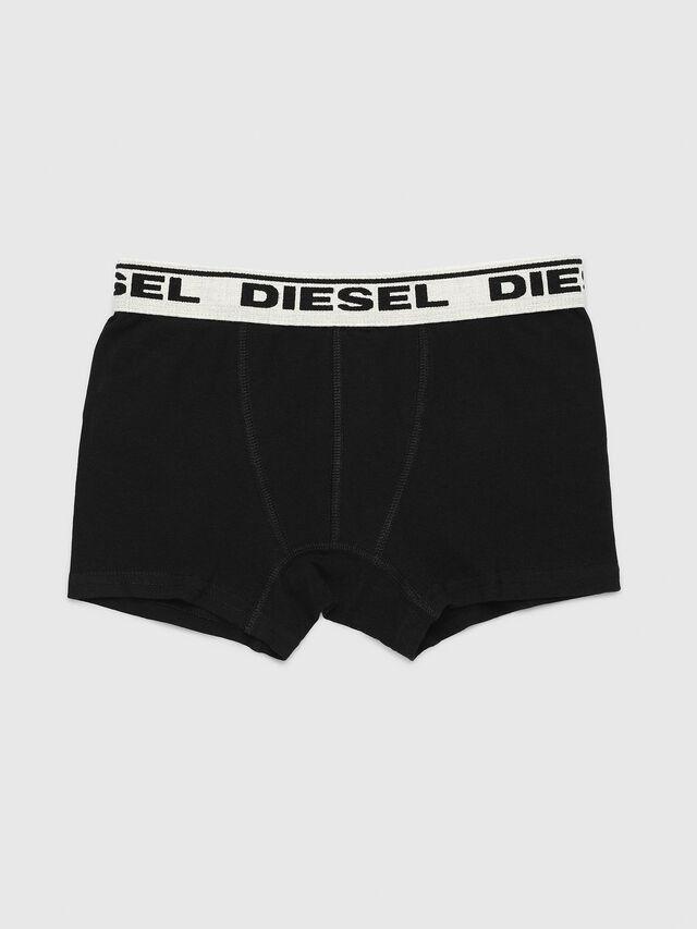 Diesel - USSY THREE-PACK US, Multicolor/Grigio - Underwear - Image 4
