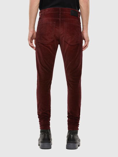 Diesel - D-Amny 069PS, Rosso - Jeans - Image 2