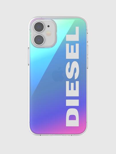 Diesel - 43526, Blu/Bianco - Cover - Image 2