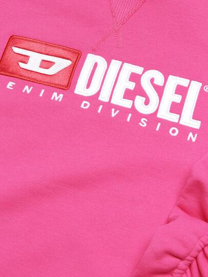Diesel - SARAP, Rosa - Felpe - Image 3