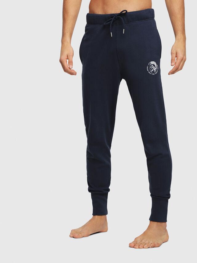 Diesel UMLB-PETER, Blu Oltremare - Pantaloni - Image 1
