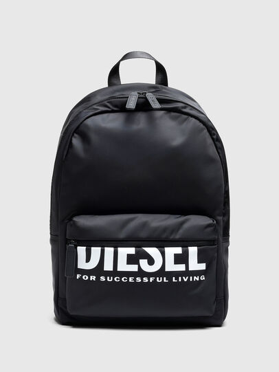 Diesel - BACKBOLD, Nero - Borse - Image 1