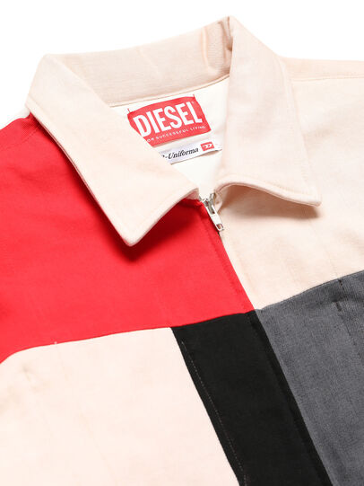 Diesel - GR02-J301-P,  - Giacche in denim - Image 4