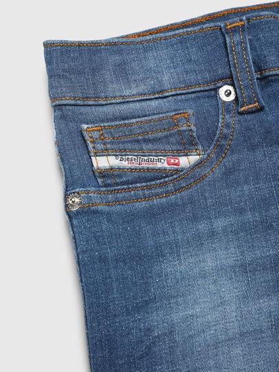 Diesel - DHARY-J, Blu medio - Jeans - Image 3