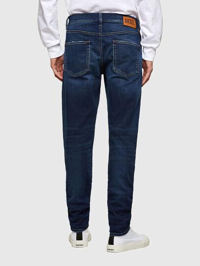Diesel - D-Strukt JoggJeans® 069RX, Blu Scuro - Jeans - Image 2