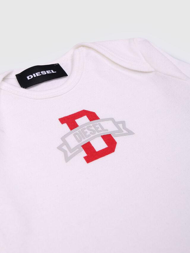 Diesel - UNLO-NB, Bianco - Underwear - Image 3