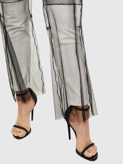 Diesel - TYPE-1003, Bianco - Jeans - Image 5