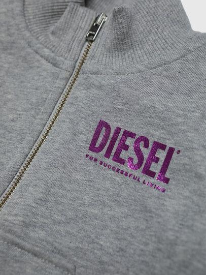 Diesel - SONNYB-FL, Grigio - Felpe - Image 3