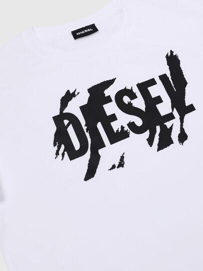 Diesel - TLUCAS MC,  - T-shirts e Tops - Image 3