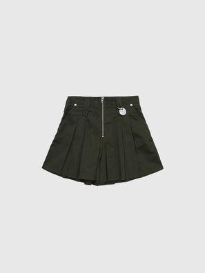 PEDEN, Verde Scuro - Shorts