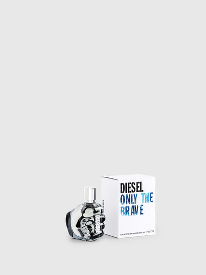Diesel - ONLY THE BRAVE 50ML, Bianco - Only The Brave - Image 1