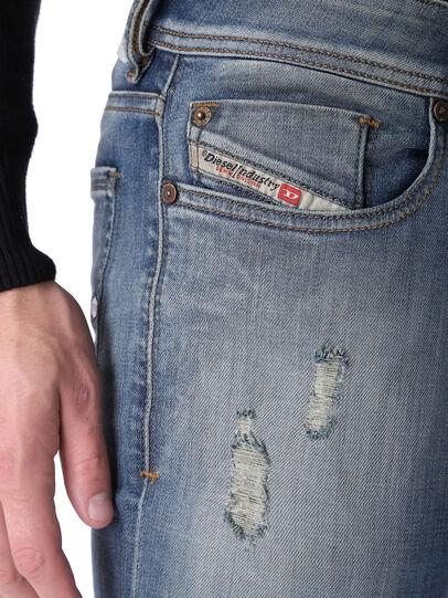 Diesel - Sleenker 0670N,  - Jeans - Image 6