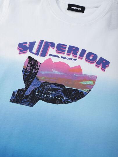 Diesel - TJOESR,  - T-shirts e Tops - Image 3