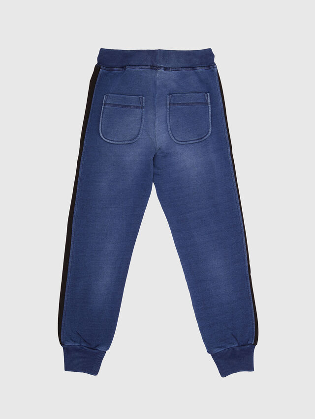 Diesel - PRIGE, Blu - Pantaloni - Image 2