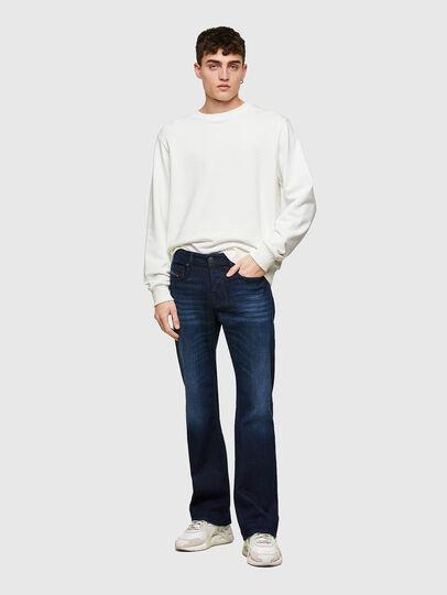 Diesel - Zatiny 069TN, Blu Scuro - Jeans - Image 5